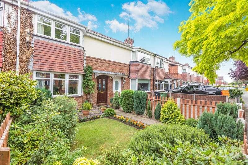 3 Bedrooms Property for sale in Windsor Avenue, St Johns, Worcester