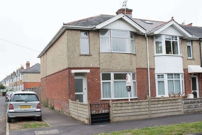 2 Bedrooms Terraced House for sale in Eling