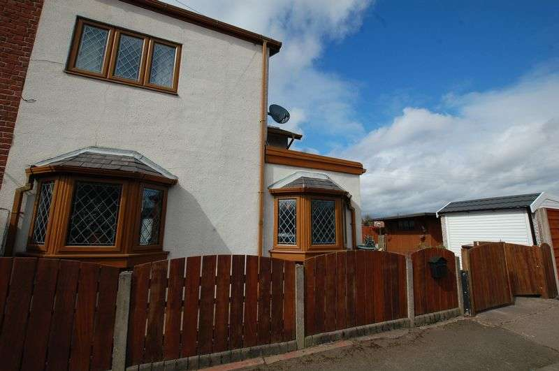 2 Bedrooms Terraced House for sale in Moss Colliery Road, Manchester