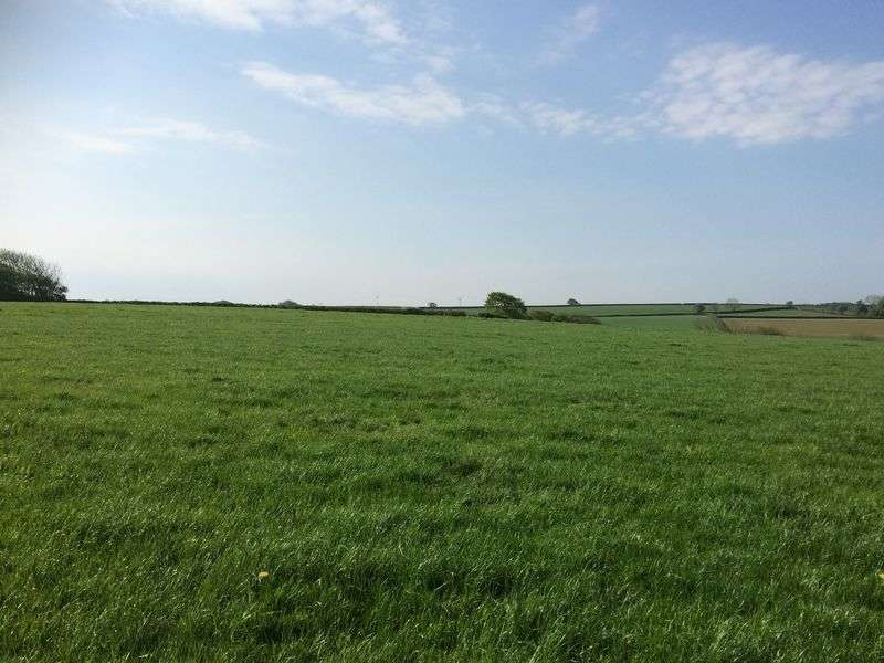 Property for sale in Yarnscombe