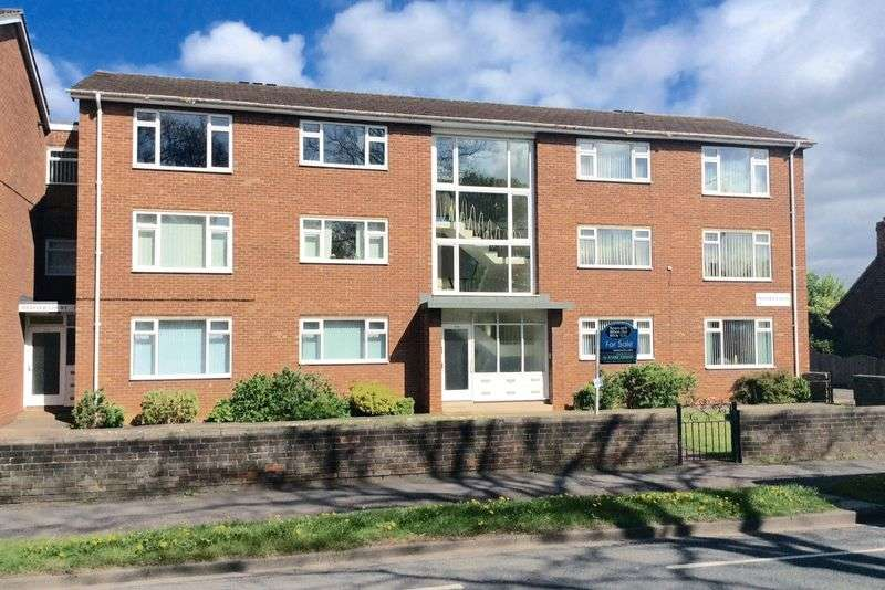 2 Bedrooms Flat for sale in Holderness Road, Hull