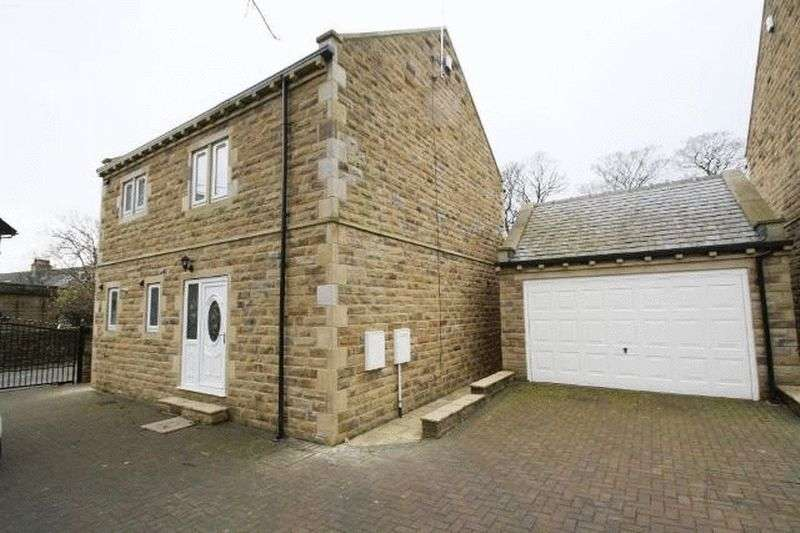 3 Bedrooms Detached House for sale in Huddersfield Road, Halifax