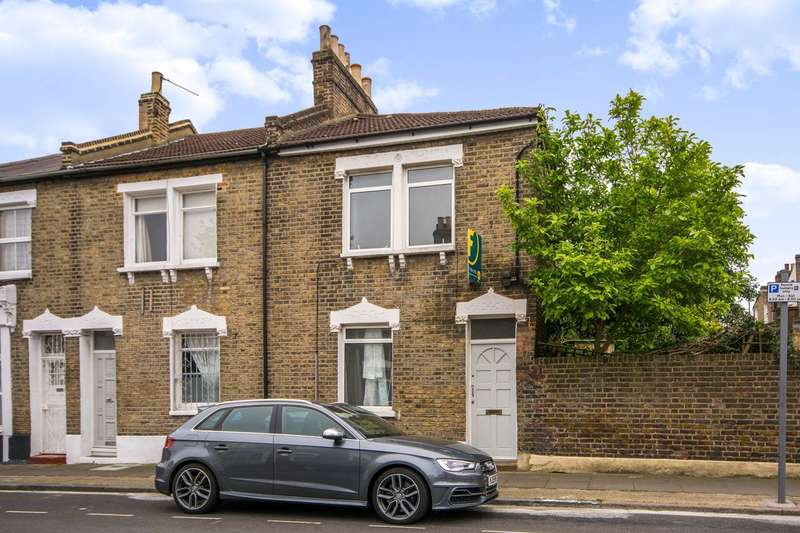2 Bedrooms House for sale in Dewar Street, Peckham Rye, SE15