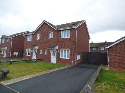 3 Bedrooms House for sale in Hillingden Close, Liverpool, Merseyside, L26