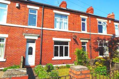 3 Bedrooms Terraced House for sale in East View, Wideopen, Newcastle Upon Tyne, Tyne and Wear, NE13