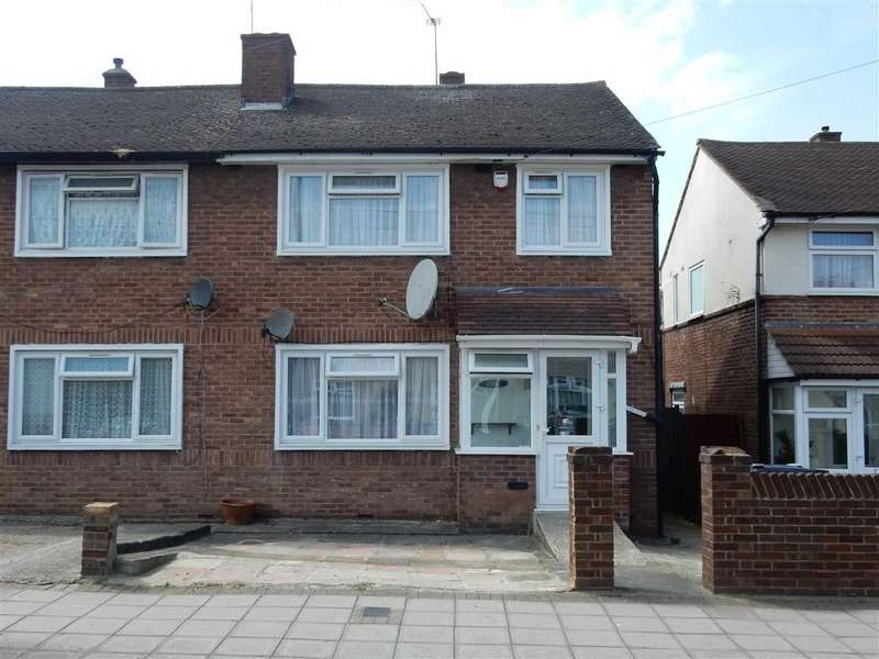 Property for sale in Allenby Road, Southall, Middlesex