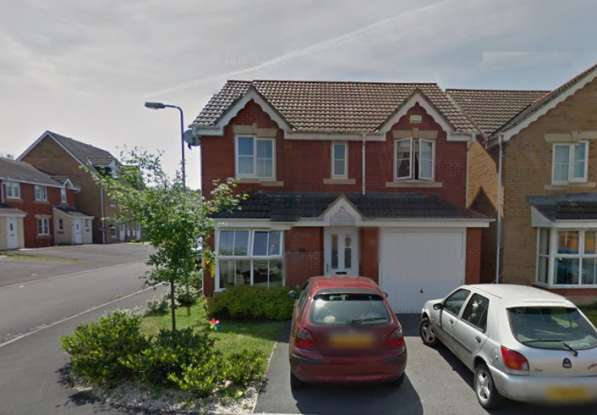 4 Bedrooms Detached House for sale in Llys Ael Y Bryn, Swansea, West Glamorgan, SA7 0HB