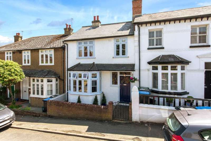 3 Bedrooms House for sale in Kitsbury Road, Berkhamsted
