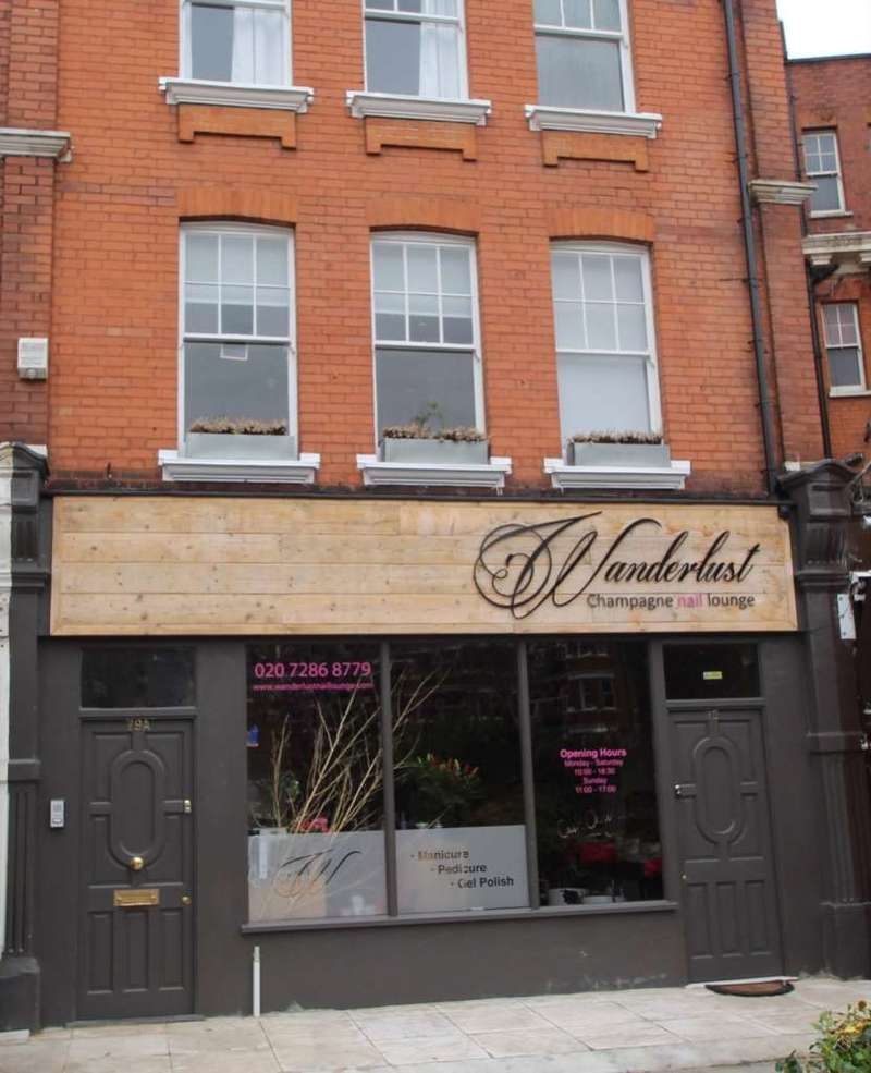 Retail Property (high Street) Commercial for sale in 79 Castellain Road, Maida Vale, W9