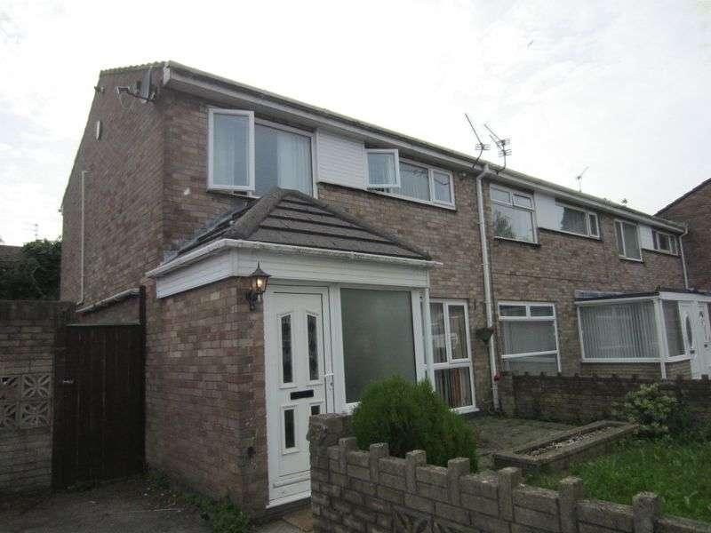 3 Bedrooms House for sale in Chichester Way Lower Ely Cardiff CF5 5AT