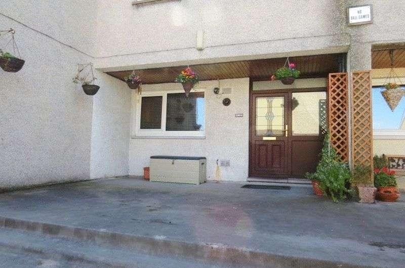 3 Bedrooms Property for sale in 16d Newbigging, Musselburgh