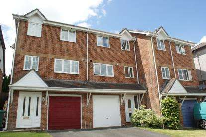 4 Bedrooms Terraced House for sale in Liskeard, Cornwall