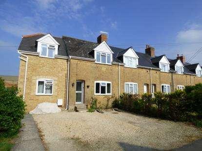 3 Bedrooms Semi Detached House for sale in Coat Road, Martock, Somerset
