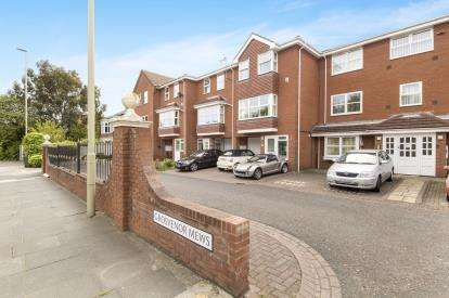 House for sale in Grosvenor Mews, 36 Sunderland Road, South Shields, Tyne and Wear, NE33