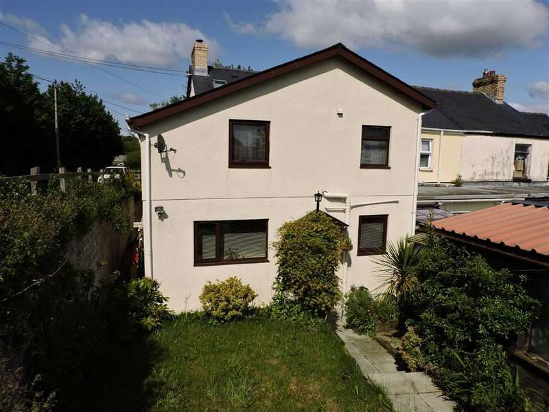 3 Bedrooms Property for sale in Capel Seion Road, Pontyberem