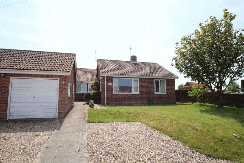 3 Bedrooms Detached Bungalow for sale in Upton, NR13