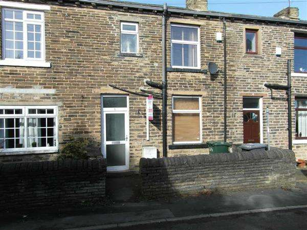 2 Bedrooms Terraced House for sale in Hellewell Street, Bradford
