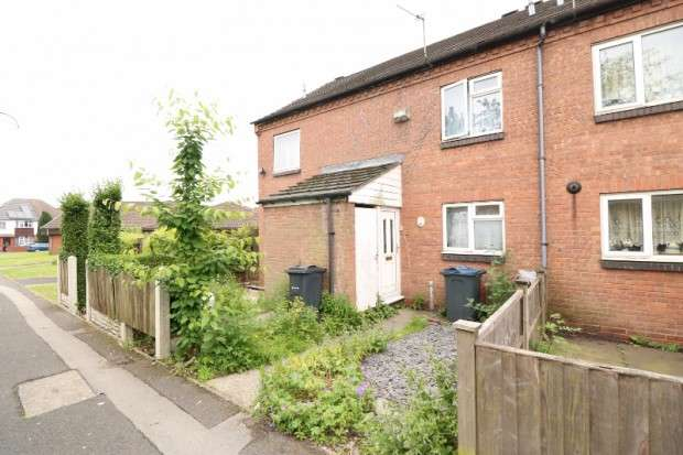 2 Bedrooms Terraced House for sale in Junction Road, Handsworth, B21