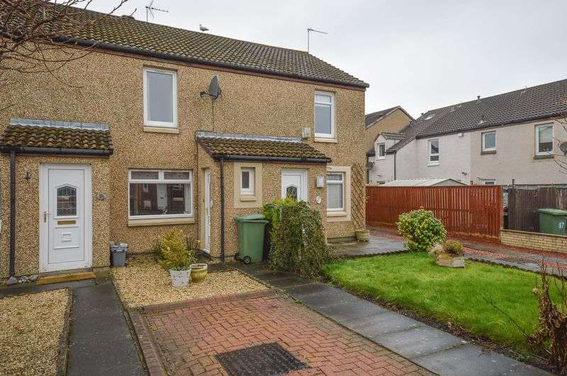 2 Bedrooms Terraced House for sale in 84 Stoneyhill Road, Musselburgh, East Lothian, EH21 6TW
