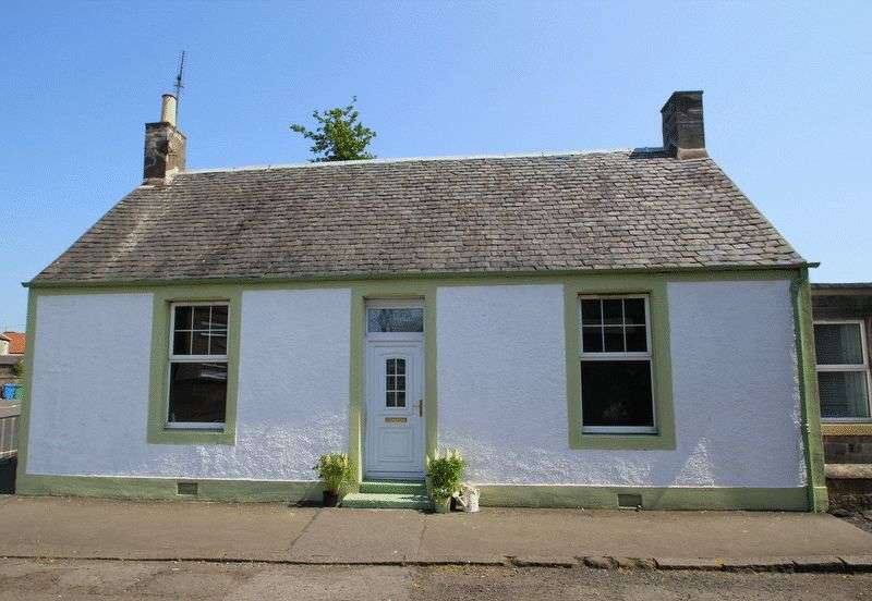 2 Bedrooms Cottage House for sale in Chapel Street, Kincardine