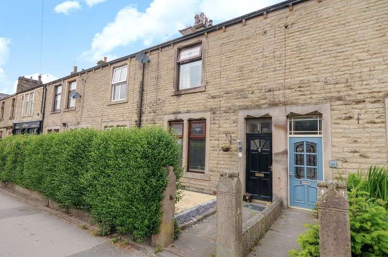 3 Bedrooms Terraced House for sale in Accrington Road,