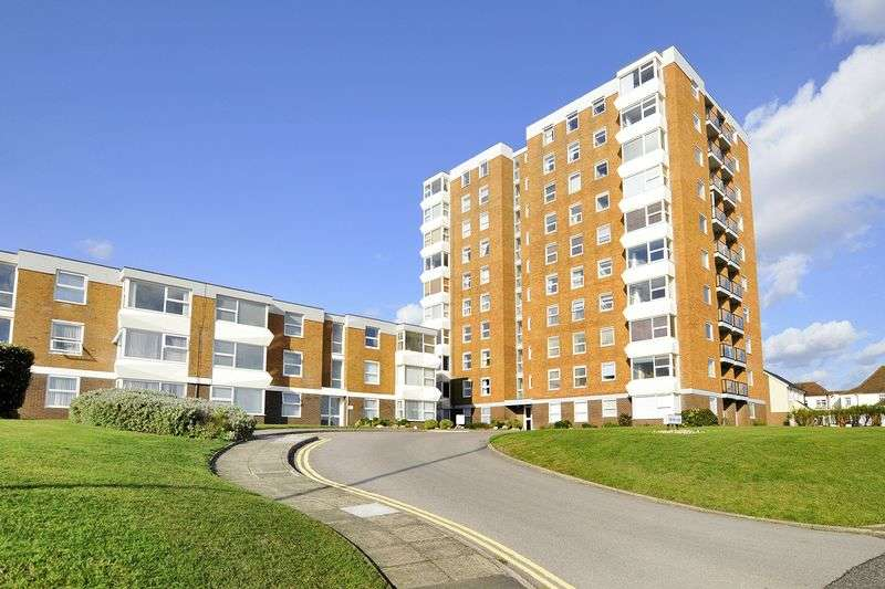 2 Bedrooms Flat for sale in Brighton Road, Lancing