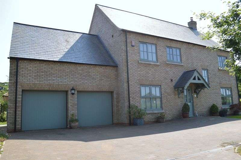 5 Bedrooms House for sale in Deepdale Lane, Nettleham