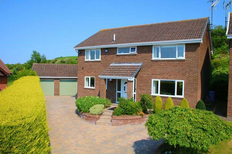 5 Bedrooms Detached House for sale in Parc Aberconwy, Prestatyn