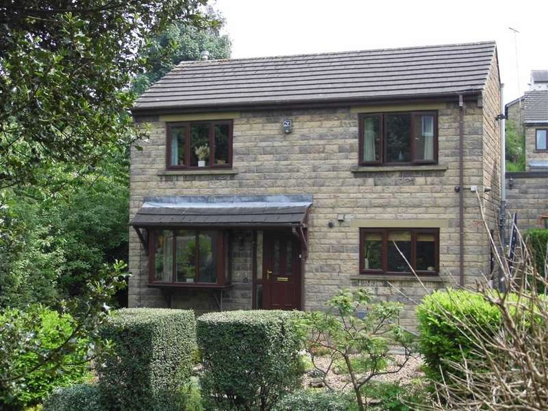 3 Bedrooms Property for sale in 35, Tofts Grove, Rastrick, Brighouse