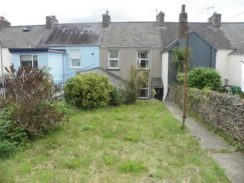3 Bedrooms Property for sale in Norgans Terrace, Pembroke