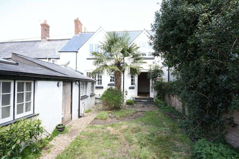 4 Bedrooms Terraced House for sale in Old School House, Holcombe Rogus