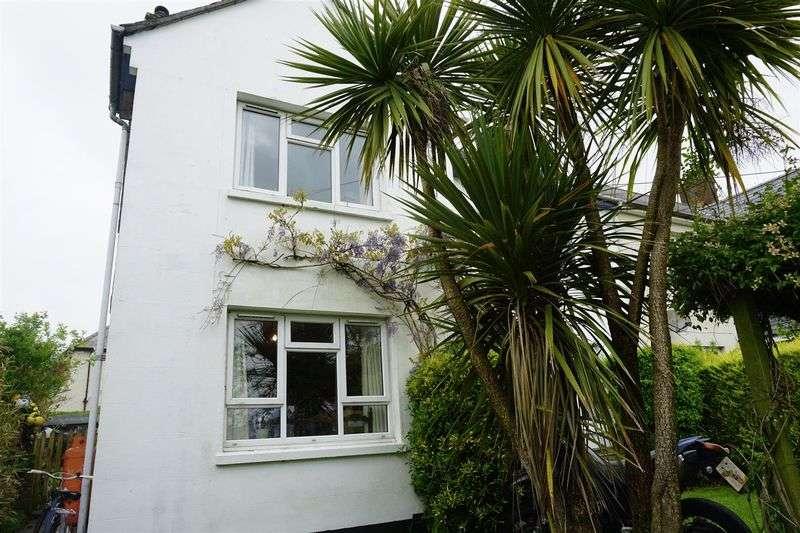 5 Bedrooms Semi Detached House for sale in High Street, Delabole