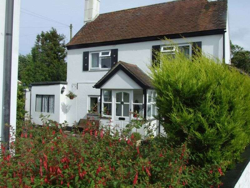 2 Bedrooms Detached House for sale in Gosport Road, Stubbington