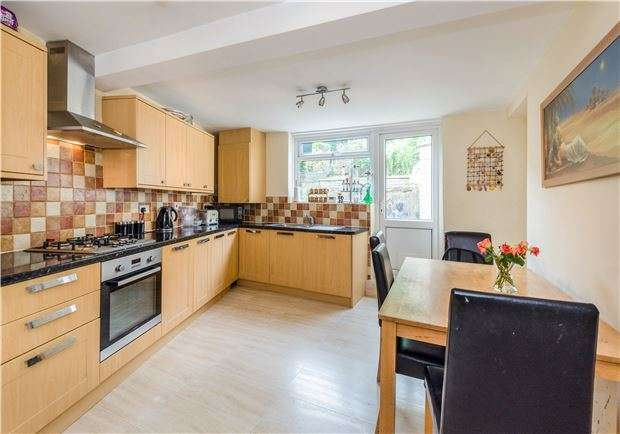 3 Bedrooms End Of Terrace House for sale in Selsdon Road, SOUTH CROYDON, Surrey, CR2 6PL
