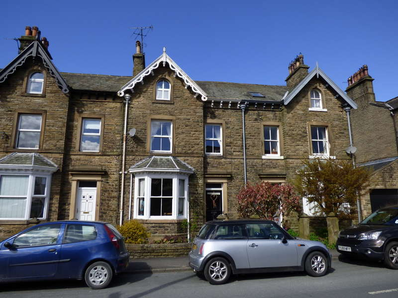 4 Bedrooms Terraced House for sale in Craven Terrace, Settle