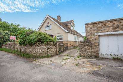 4 Bedrooms Bungalow for sale in Chapel Lane, Farthinghoe, Brackley, Northamptonshire