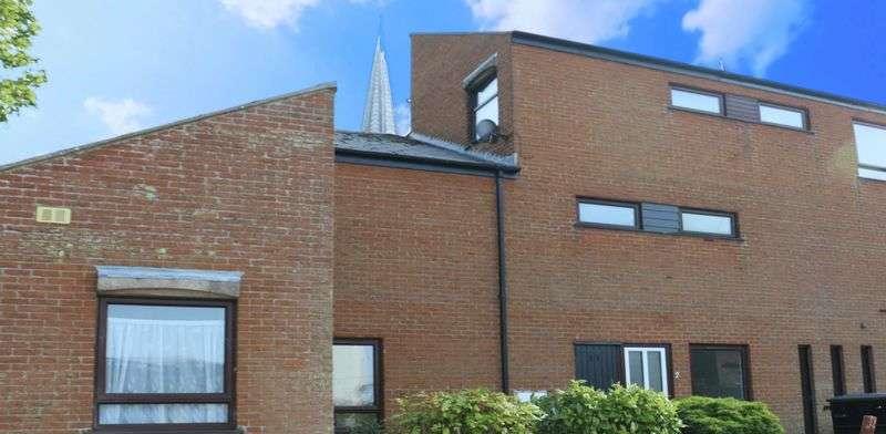 1 Bedroom Flat for sale in St. Nicholas Close, Kings Lynn