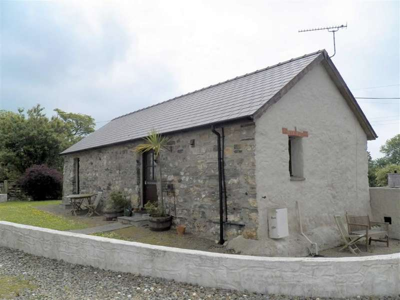 1 Bedroom Property for sale in New Moat, Clarbeston Road, Haverfordwest
