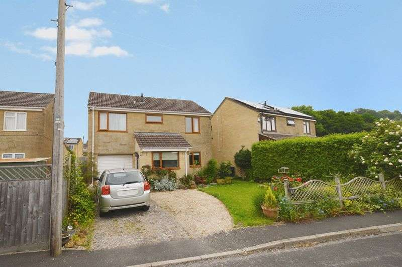 4 Bedrooms Detached House for sale in Stoke-Sub-Hamdon