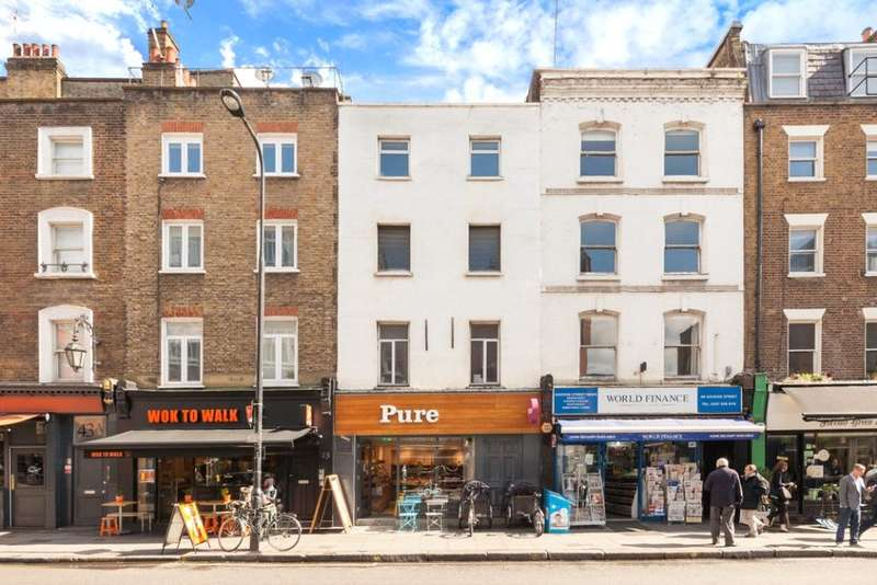 House for sale in Goodge Street, London, W1T
