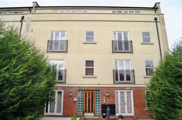 1 Bedroom Apartment Flat for sale in Midland Mews, 24 Waterloo Road, Old Market, Bristol