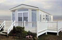 3 Bedrooms Caravan Mobile Home for sale in Links Road, Amble, Morpeth, Northumberland, NE65 0SD