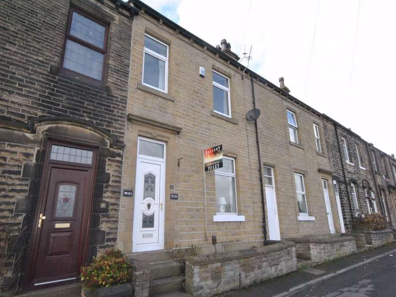 2 Bedrooms Terraced House for sale in George Street, Lindley, Huddersfield, West Yorkshire