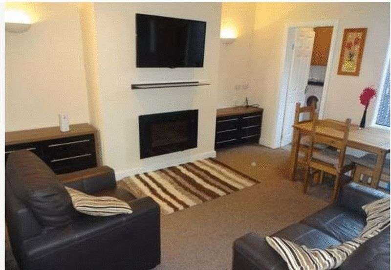 2 Bedrooms Flat for sale in Ferry Road, Barrow-In-Furness