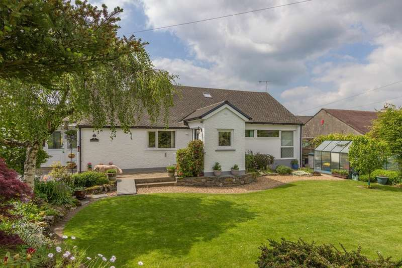 5 Bedrooms Detached Bungalow for sale in 8 Robby Lea Drive, Natland, Kendal