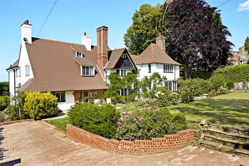 7 Bedrooms Detached House for sale in The Avenue, Tadworth, Surrey, KT20