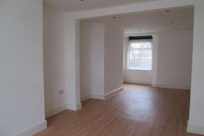 3 Bedrooms Property for sale in Cross Street, Prescot, L34