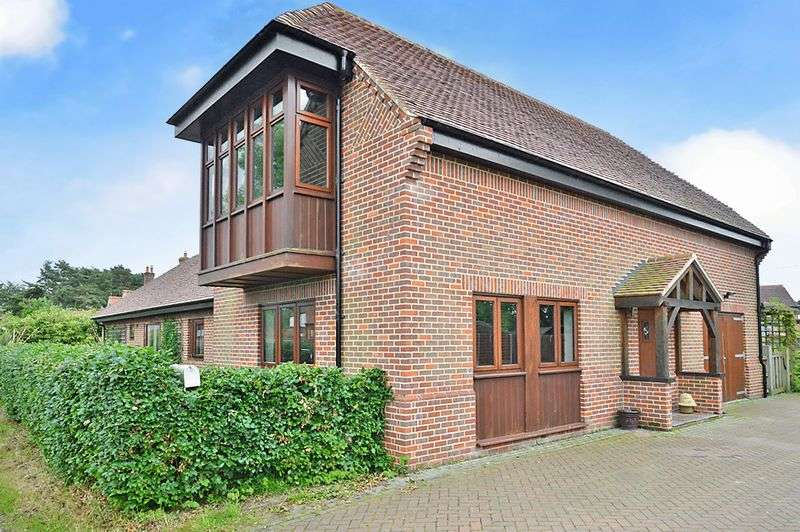 4 Bedrooms Detached House for sale in South Walsham, NR13