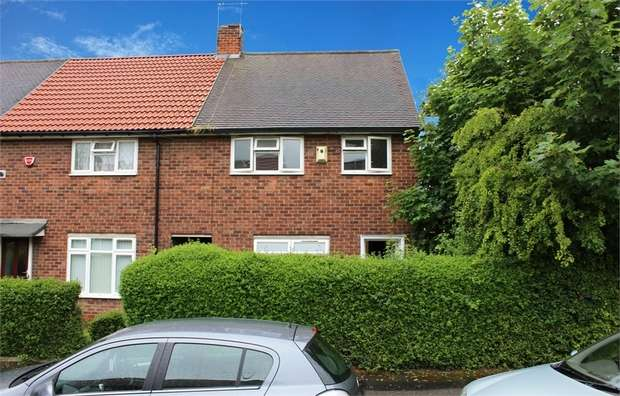 3 Bedrooms Semi Detached House for sale in Medina Road, Hull, East Riding of Yorkshire