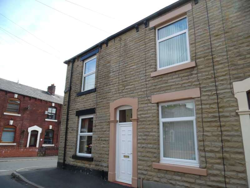 2 Bedrooms Terraced House for sale in Park Street, Shaw